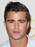 Spencer Boldman Pic