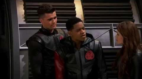 """Lab Rats - """"Forbidden Hero"""" Preview-0"""