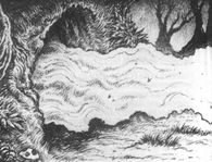 Cueva de dieter maranaeur por Martin McKenna