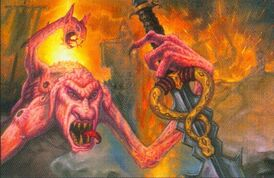 Rosa Horrors des Tzeentch, Sabertooth Games, 2001.jpg