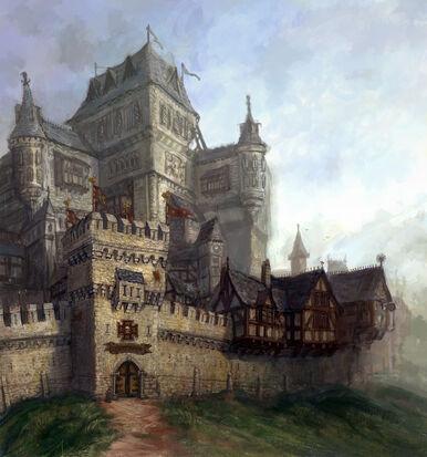 WAR - Castillo del Imperio por Lucas Hardi.jpg