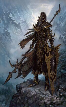 Guardia Negra Elfos Oscuros por Jonathan Kirtz.jpg.jpg