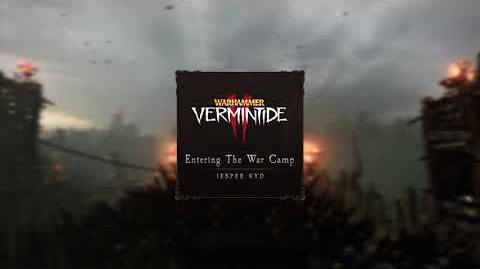 Entering the War Camp Jesper Kyd