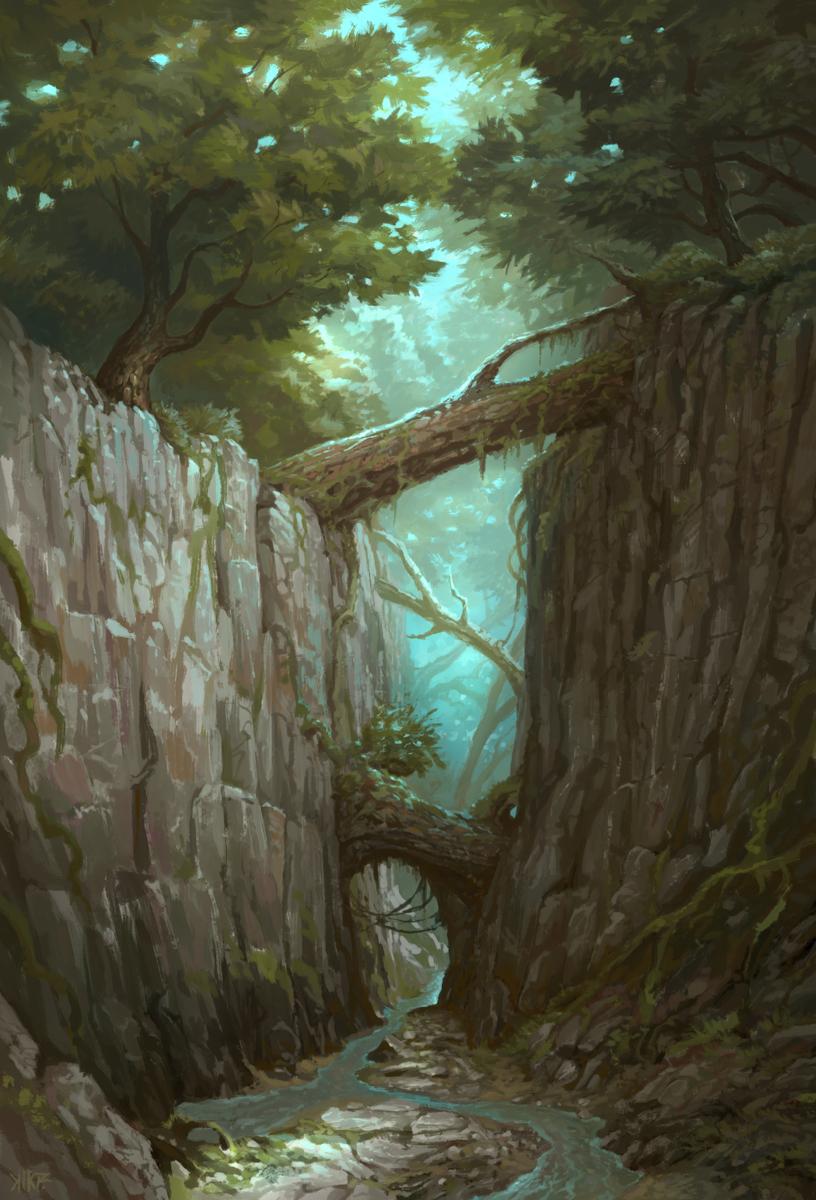 Bosque de Avelorn