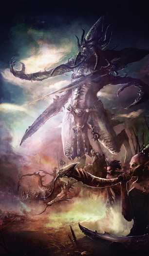 Guardián de los Secretos by columbussage Demonios Caos.png