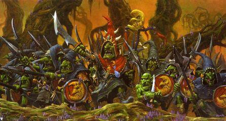 Adrian Smith Linea de Batalla de Goblins Nocturnos.jpg
