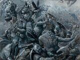 Guerras Goblins