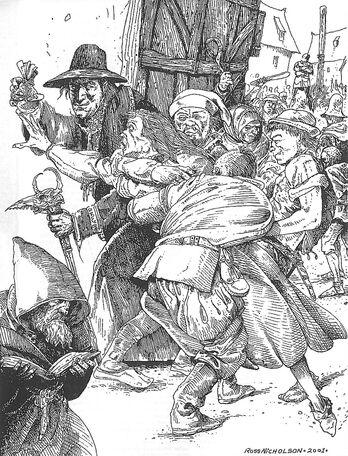Cazador de Brujas por Russ Nicholson.jpg