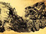 Banda de Mercenarios Imperiales