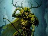 Nobles Elfos Silvanos