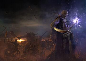 Master of Death by stefan-kopinski W'soran.jpg