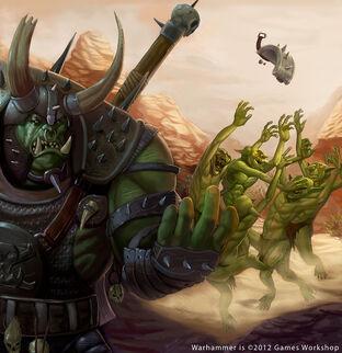 Orco Negro goblins Snotlings Caravan Studio.jpg