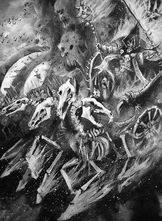 Arkhan el Negro por John Blanche.jpg