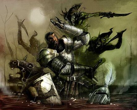 John gravato Caballero Imperio Goblins.jpg