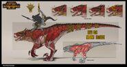 Grymloq warhammer total war