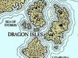 Islas Dragón