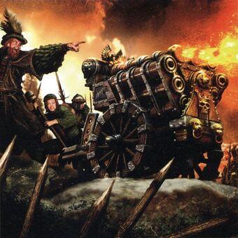 Portada Iron Company por Clint Langley Cañón de Salvas Fandelhoch.jpg
