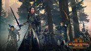 Alith Anar Warhammer Total war II