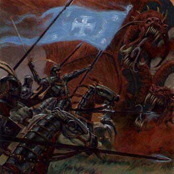 ¡Cargad! por Adrian Smith Caballería Imperio Dragón del Caos.jpg