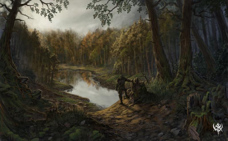 Bosque de Reikwald