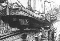 Embarcadero Imperio por Martin McKenna