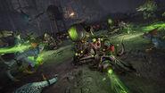 Lanzallamas de disformidad Warhammer Total War