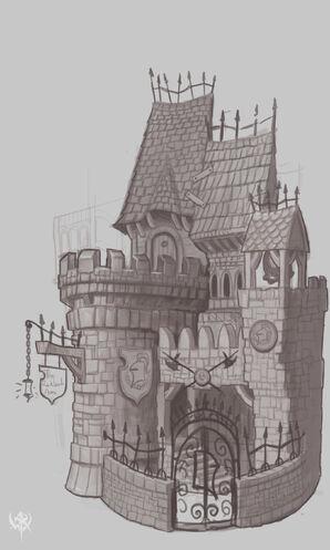 Warhammer age of reckoning conceptart Edificio Imperio.jpg