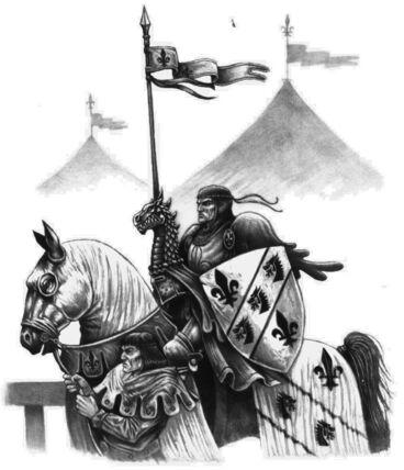 Caballeros del Reino en Justa por Des Hanley.jpg