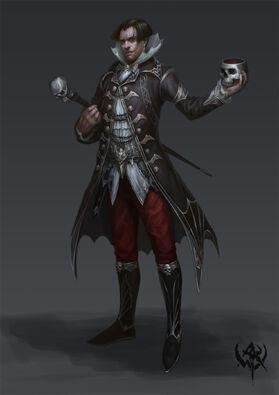 Noble Conde Vampiro Sylvania por zhangji.jpg