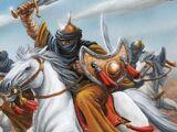 Cruzadas contra Arabia