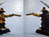 Cazador de Brujas (Warhammer Quest)