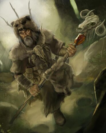 Fantasy battle wizards Jeff Himmelman Hechicero Ambar.jpg