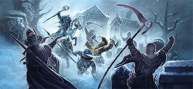 Nigromante aventureros warhammer el juego de rol cuarta edición.jpg