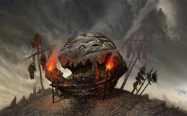 Ídolo Orco por Jonathan Kirtz.jpg