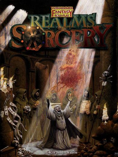 Portada realms of sorcery por Ralph Horsley.png