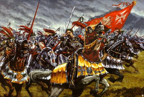 Caballeros del Imperio por Karl Kopinski imagen caja.jpg