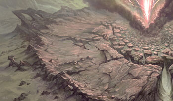 Isla de los Muertos 02 por Jonathan Kirtz Altos Elfos.jpg