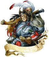 Imagen Héroe del Imperio por Dave Gallagher