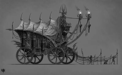Carromato Elfos Oscuros Warhammer Online.jpg