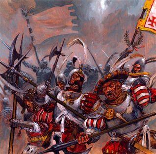 Alabarderos del Imperio por Adrian Smith.jpg