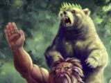 Chamán Kislevita (Warhammer Quest)