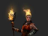 Sienna Fuegonasus