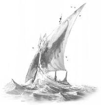 Lothern barco bote Altos Elfos.jpg
