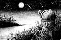 Observatorio dagmar von Wittgenstein por Martin McKenna