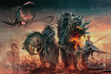 Campeones del Caos en Monturas Demoníacas.jpg