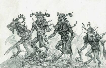 Hombres Bestias Realms of Chaos por Tony Ackland.jpg