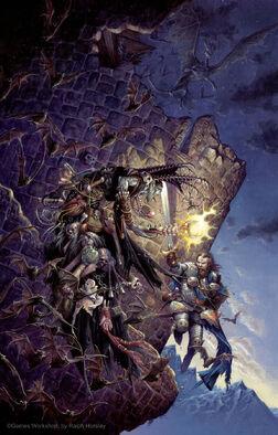 Curse of the necrarch by ralph horsley Necrarca.jpg