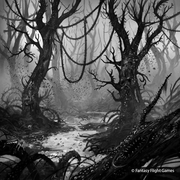 Bosque Enfermizo