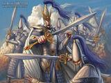 Maestros de la Espada de Hoeth