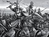 Batalla del Lagarto Negro
